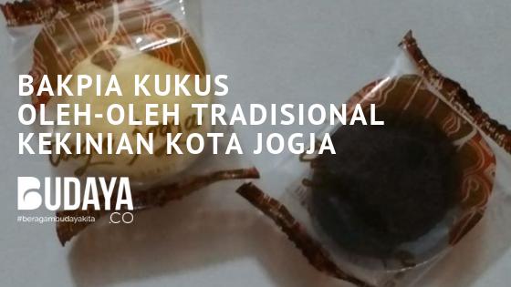 Bakpia Kukus, Oleh-Oleh Tradisional Kekinian Kota Jogja