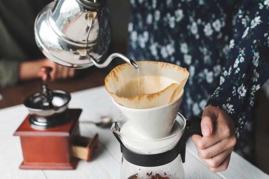 kopi aceh gayo dan cara seduh paling pas