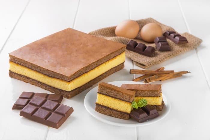 Kue Lapis Super Cake Brillian Dari Semarang