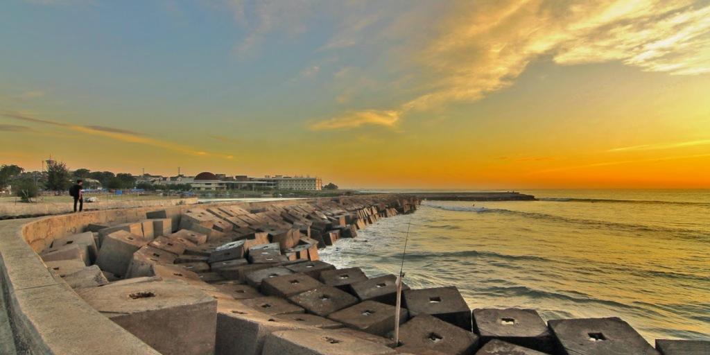 Pantai-Panjang-Bengkulu