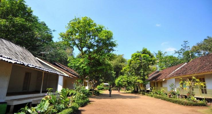 Kawasan Kampung Adat Mahmud