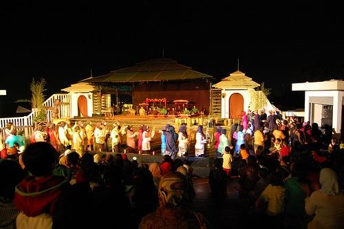 Taman Budaya Dago