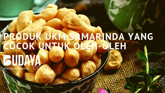 10 Produk UKM Samarinda yang Cocok untuk Oleh-oleh
