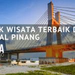 6 Objek Wisata Terbaik di Pangkal Pinang